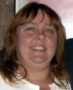 Linda Patrick